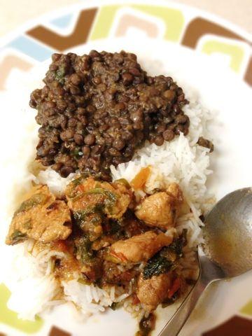Punjab top food