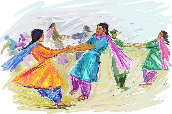 Punjab Games