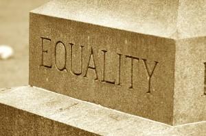 اسلام تو برابری سکھاتاہے۔