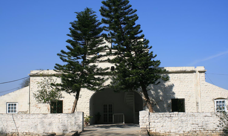 Pathar Kothi: Century-old royal rest houses (Rasool)