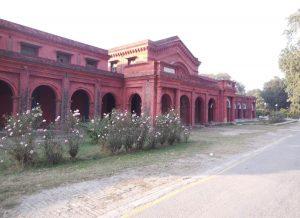 Govt College of Technology Rasul