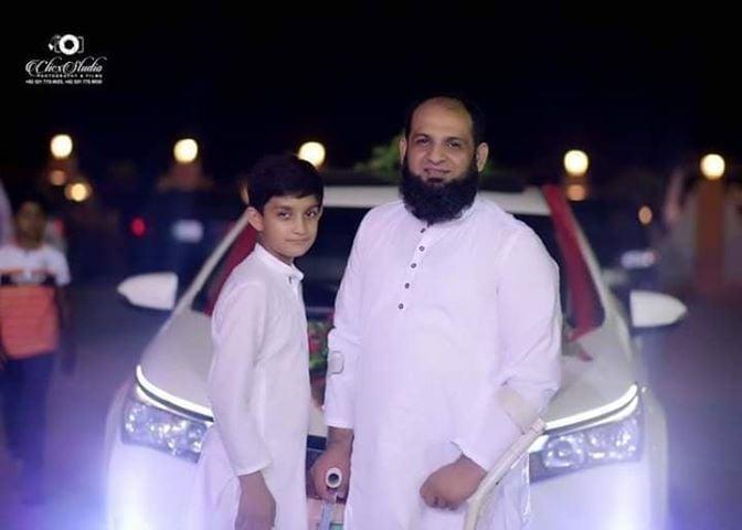 Imran Anwar Khan