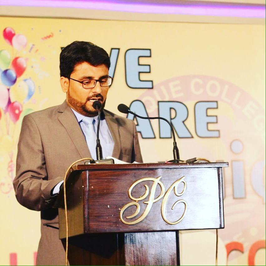 Aaghar Nadeem Sahar