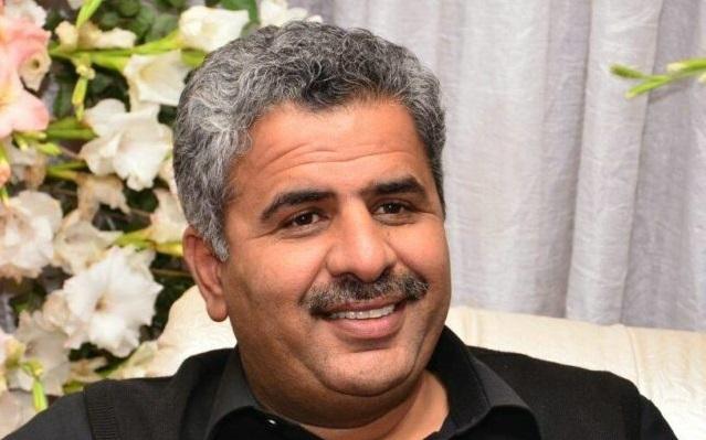 Asif Bashir Bhagat
