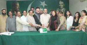 Chaudhry Imtiaz Ahmed Ranjha