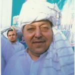 Dewan Mushtaq Ahmed