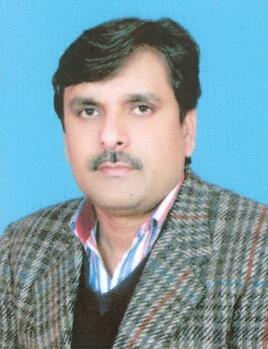 Dr. Muhammad Usman Ghani