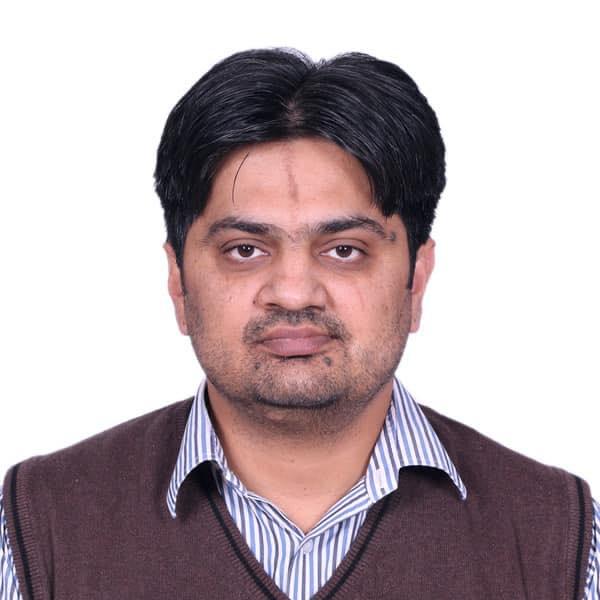 Dr. Shoaib Zia Chatha (Cardiologist)