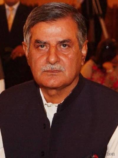 Nazar Muhammad Gondal