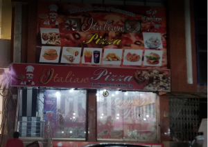 Italian Pizza Mandi Bahauddin