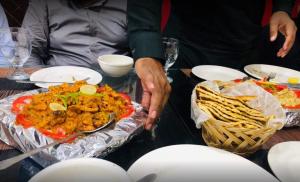 Ze grill Shanwari MALAKWAL