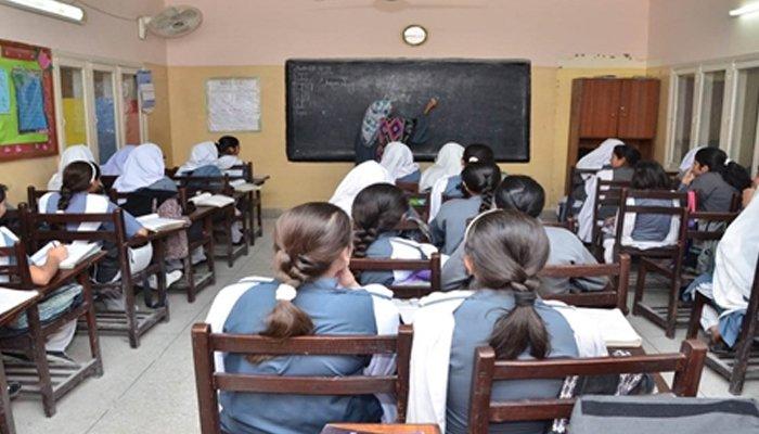 Education & Institutes