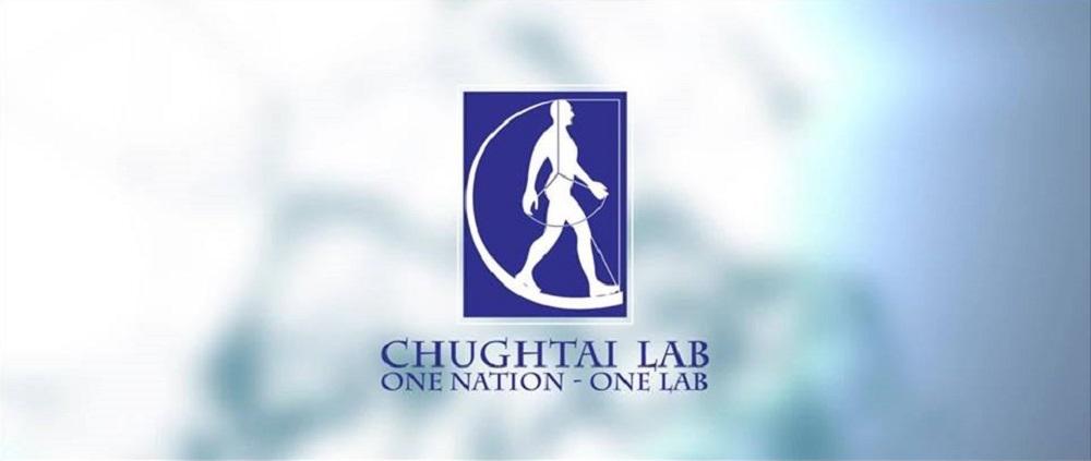 Chughtai Lab Mandi Bahauddin