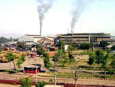 Economy of Mandi Bahauddin