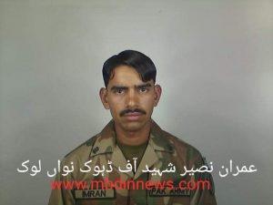 Imran Naseer (Soldier)