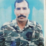 Muhammad Azam (Lance Naik)