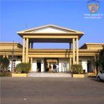 Mandi Bahauddin District Complex