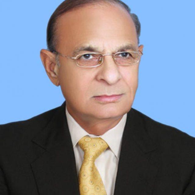 Mumtaz Ahmed Tarar