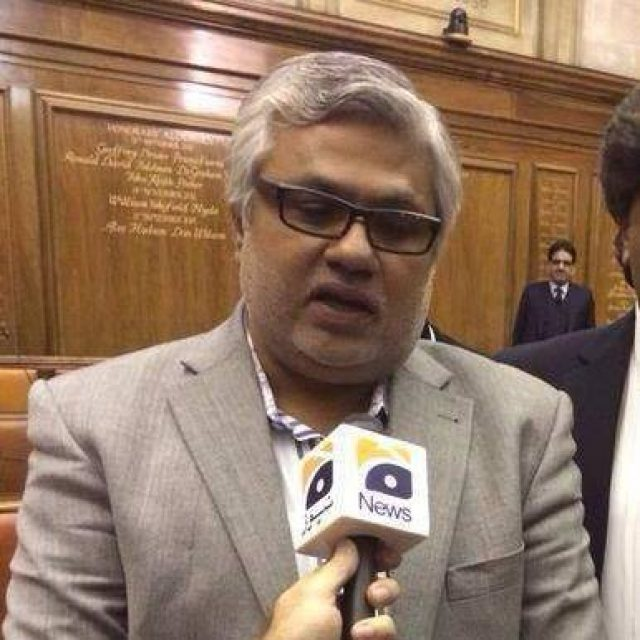 Tariq Yaqoob Rizvi