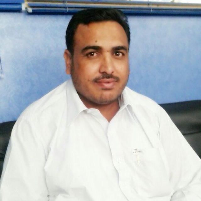 Shafqat Rafique