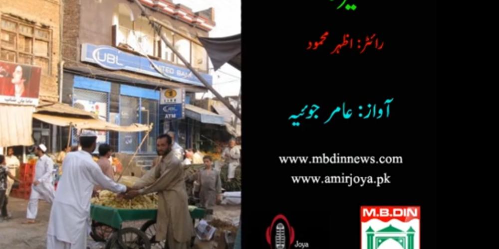 Bhera City History