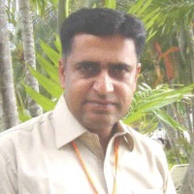 Dr Ch Abrar Majid