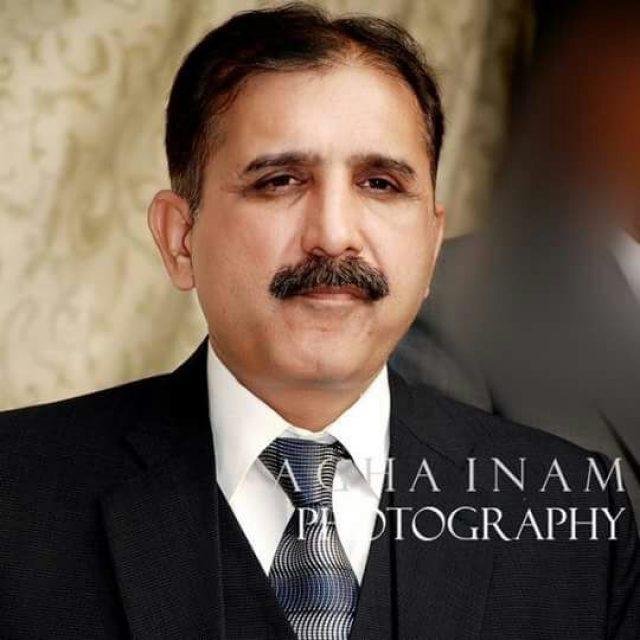 Muhammad Lehrasib Khan Gondal
