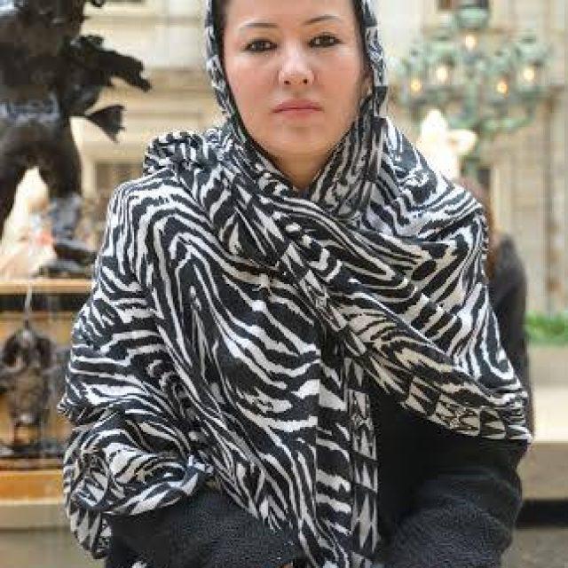 Hameeda Waheeduddin