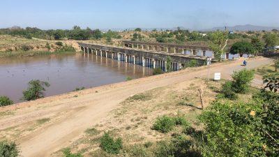 Chak Basawa Canal