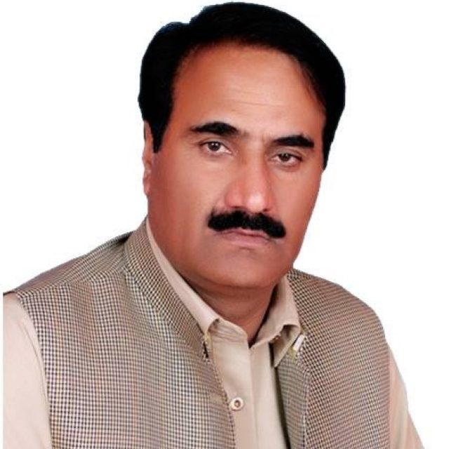 Haji Imtiaz Ahmed Choudhary