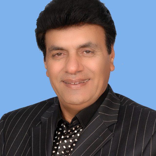 Aijaz Ahmed Chaudhary