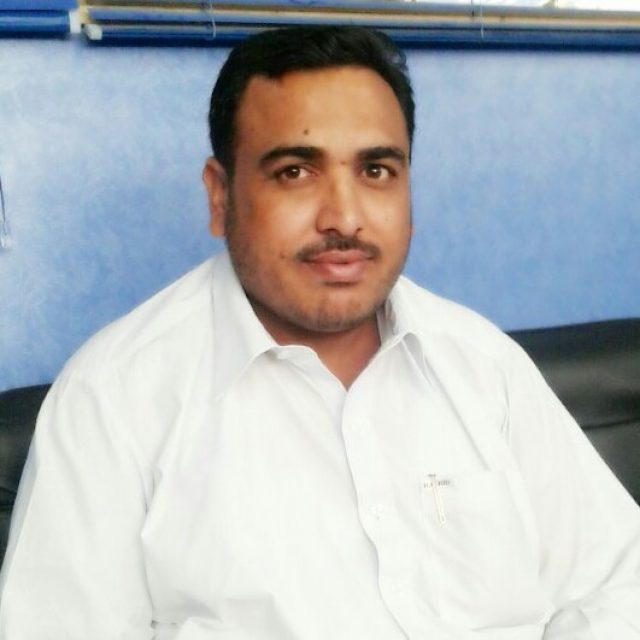 Shafqat Rafique