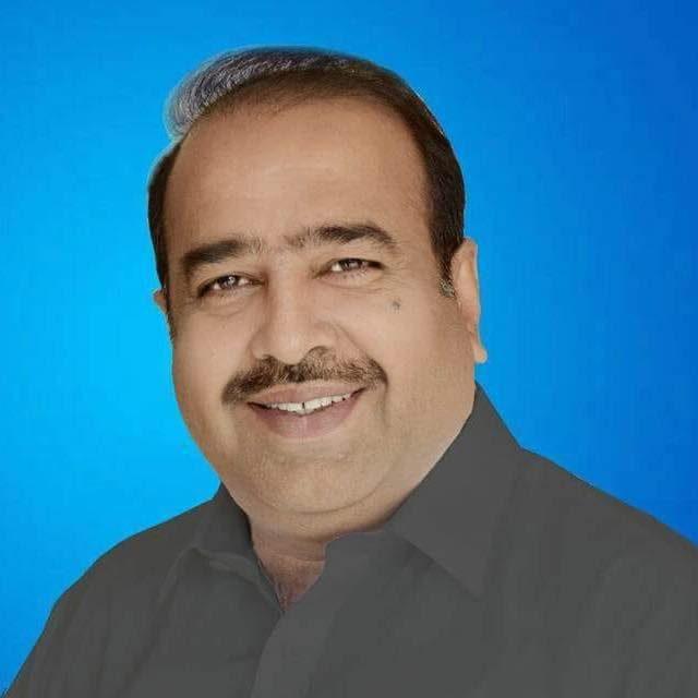 Gulraiz Afzal Gondal