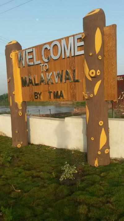 Welcome To Malakwal City
