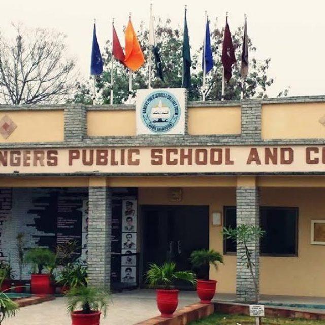 Private Colleges in Mandi Bahauddin