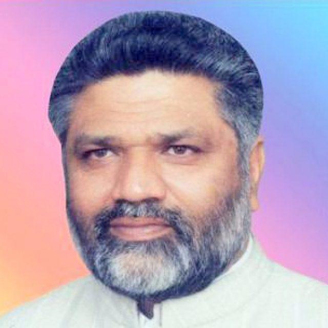 Pir Syed Muhammad Binyamin Rizvi