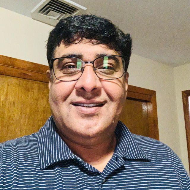 Shahid Raza Ranjha