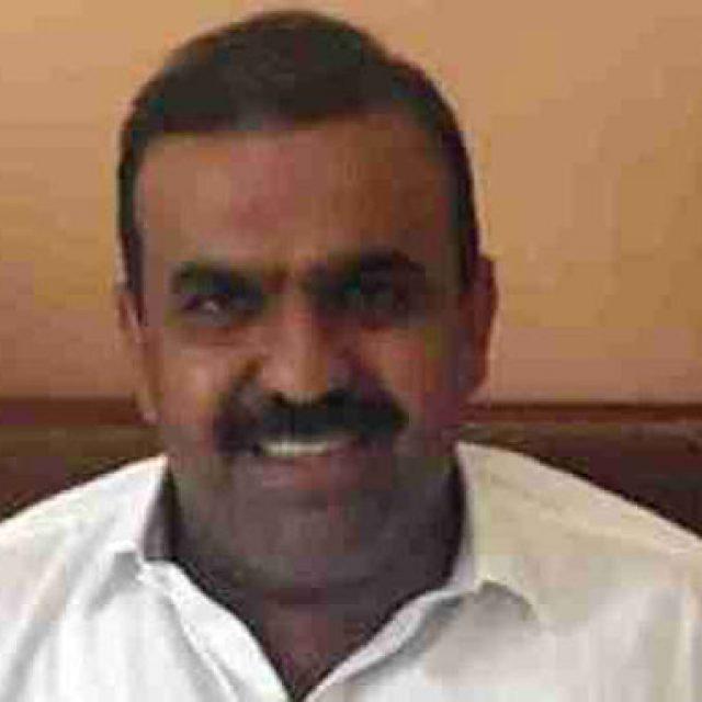Waseem Afzal Chan