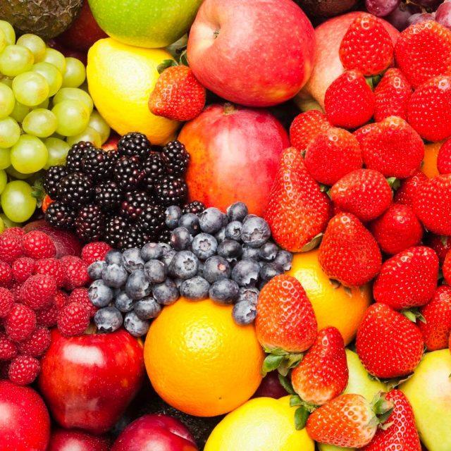 Fruit Rate in Mandi Bahauddin