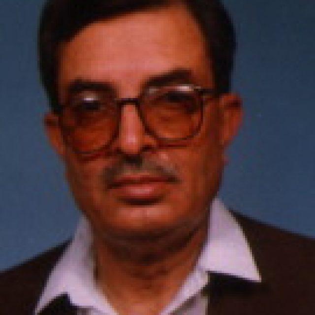 Sultan Mehmood Gondal