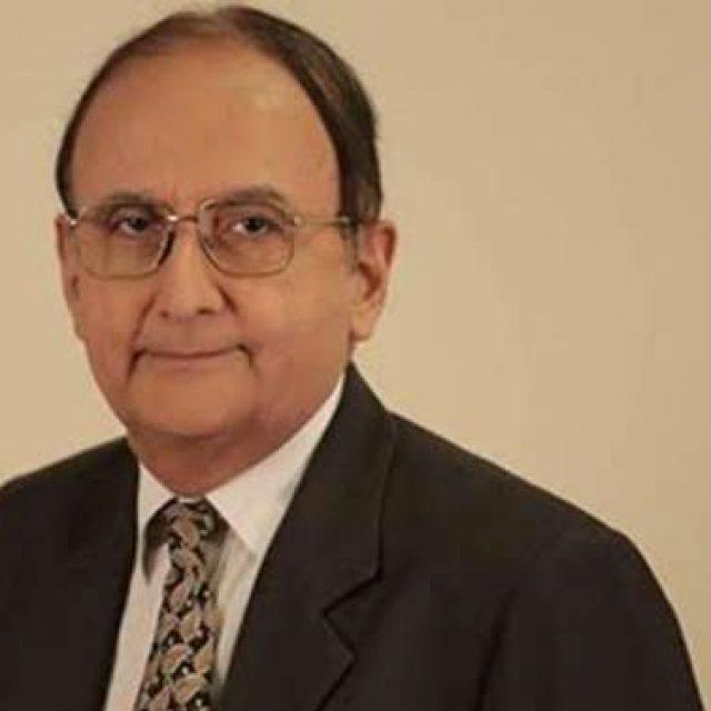 Dr. Hasan Askari Rizvi