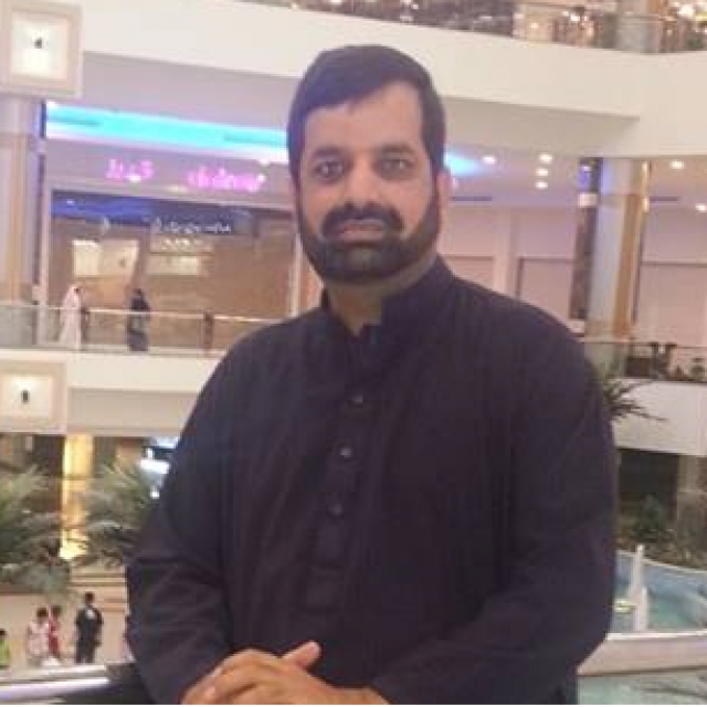 Akhtar Rasool Gondal