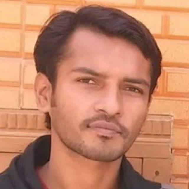Naeem Raza Bhatti