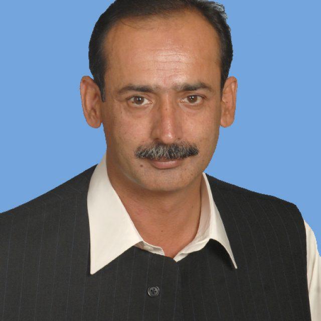 Nasir Iqbal Bosal
