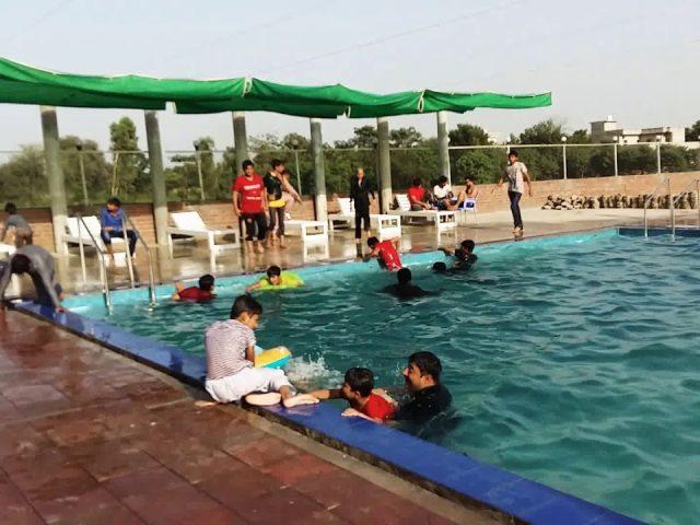 Splash Water Park MBDIN