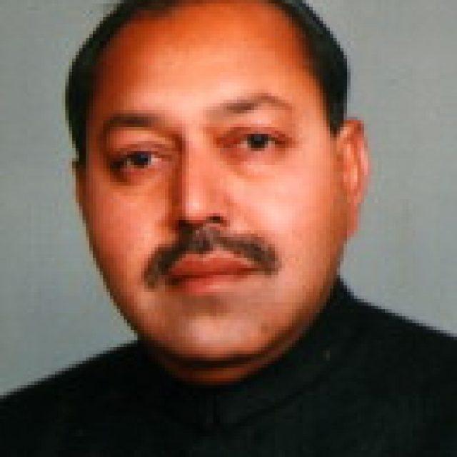 Dewan Mushtaq Ahmad
