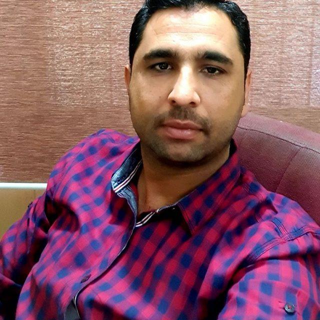 Agha Rizwan Bashir