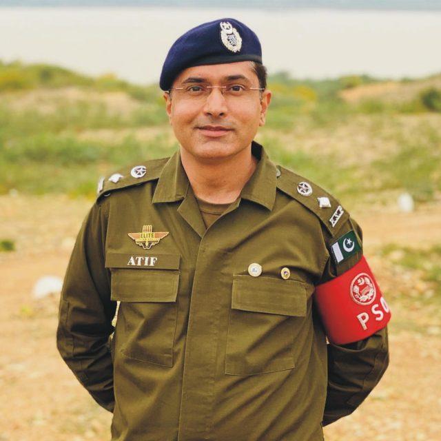 Atif Nazir Kadhar