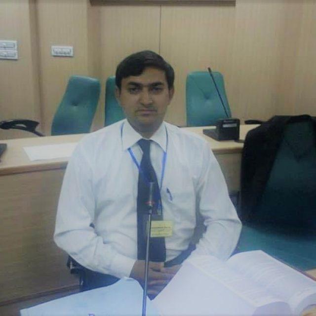 Bilal Mughal