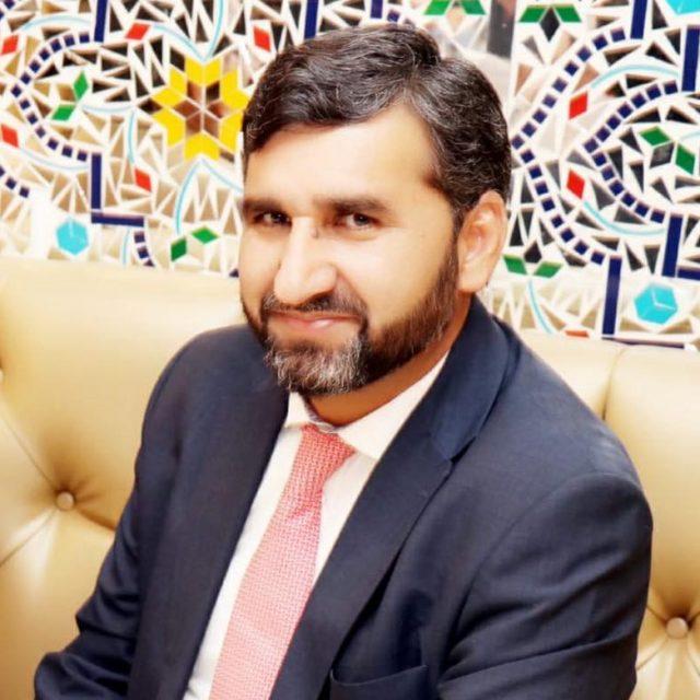 Faiz Ahmad Gondal